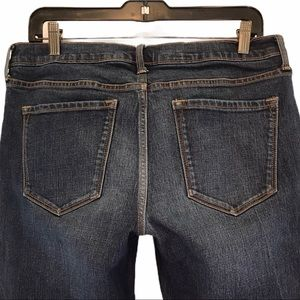 Old Navy original bootcut size 12 mid to high rise